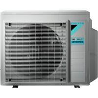 Climatiseur Triple-Split Daikin Perfera 9000+9000+12000BTU R32 Inverter