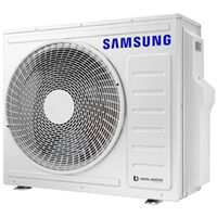 Climatiseur Double Split Samsung CEBU 9000+12000BTU WIFI Inverter R32 A+++