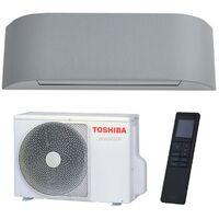 Climatiseur Toshiba HAORI 3.5KW 12000BTU R32 A+++/A+++ WIFI