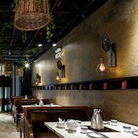 2 Pack Applique Créative Style Industrielle Rétro Lampe de Mur Loft Style Levage Poulie Lumière