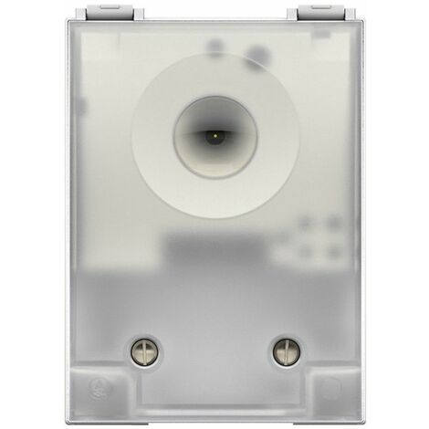 Interruptor crepuscular con sensor de luz integrado THEBEN LUNA 126 Star 1260900