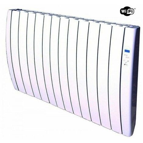 Radiador Emisor termico WIFI Digital 1.800W Haverland RCTT12C connect