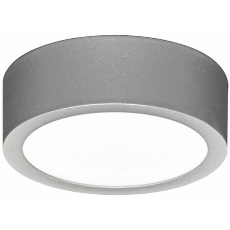 Downlight superficie Led  Jiso Iluminacion 26308-2986-04 serie 263 8w 860 Aluminio