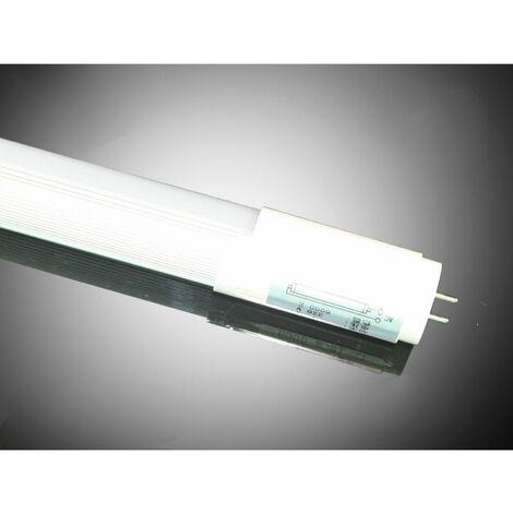 Tubo LED T8 1200mm Blanco Brillante 18W 6000k