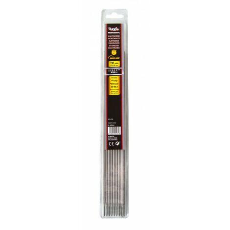 ELECECTRODOS CP-INOX 2.5MM CEVIK BLISTER 10