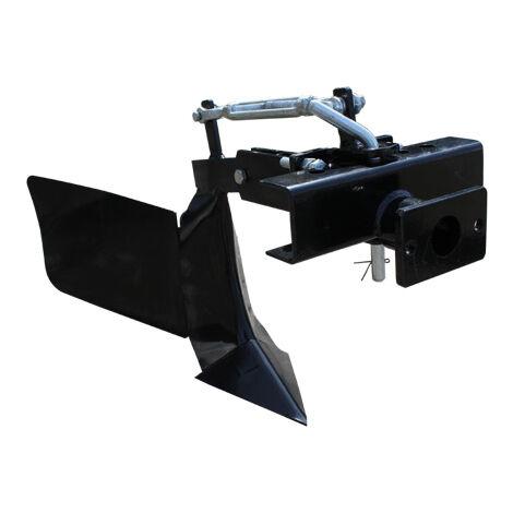 Arado Aporcador Para Motocultor - Kawapower