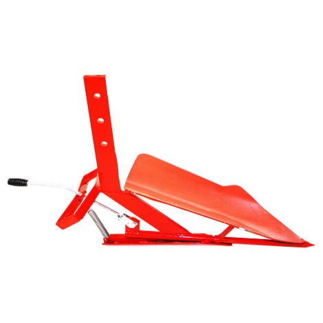 Arado Regulable Motocultor - Bricoferr