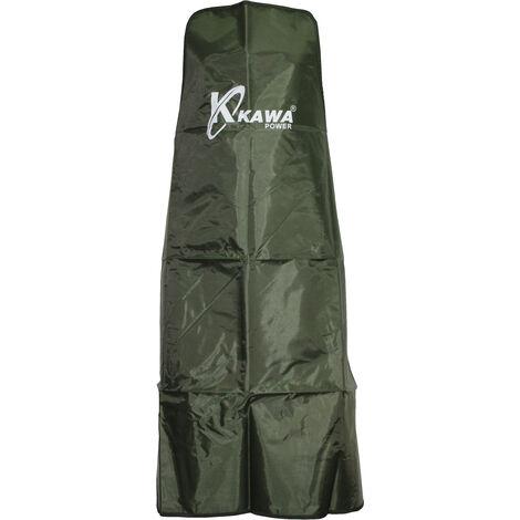 Delantal de Protección Para Desbrozadoras - Kawapower