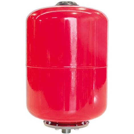 Vaso De Expansión , Capacidad 25L - Bricoferr