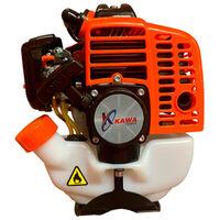 Vareador y Poda Gasolina 26CC Con Motor De 2 Tiempos - Kawapower