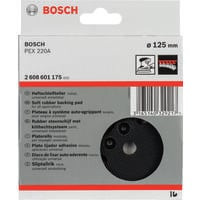 Bosch Plateau de ponçage