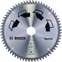 Bosch Lame scie circulaire Multimat