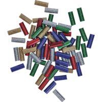 Bosch Mélange de bâtonnets de colle à paillettes pour Gluey