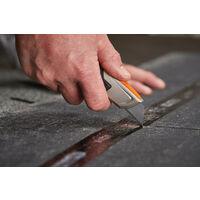 Fiskars, Cutter à lame fixe, CarbonMax, 1027222