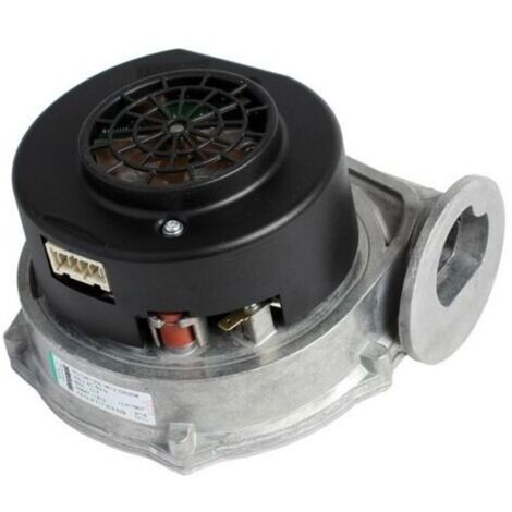Motor Extractor Ventilador Caldera Vaillant Calentador