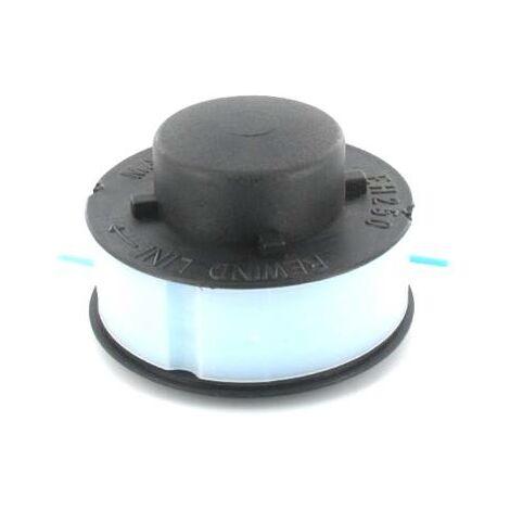 Bobine fil pour débroussailleuse Einhell modèle BG- ET 250, BG-RT 250D, RT2500- Ø fil : 1.5mm.