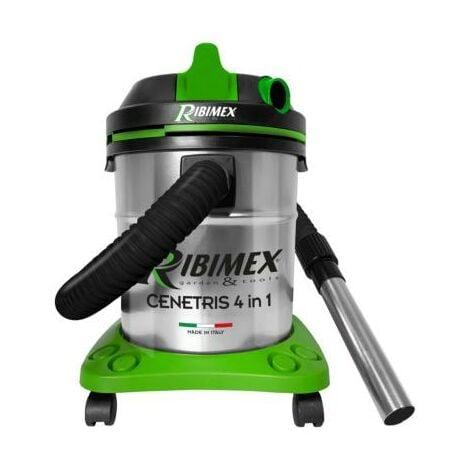 Aspirateur industriel 25L multifonction eau -poussiere - cendres - souffleur