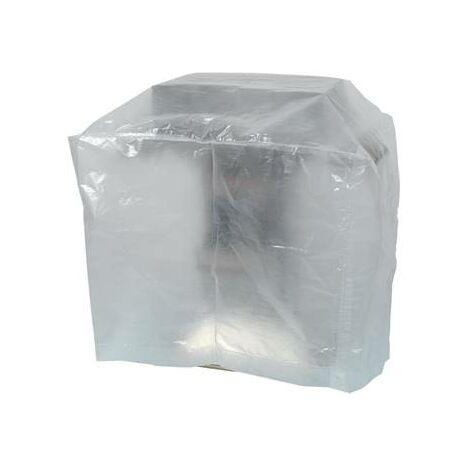 Housse de protection INDECHIRABLE pour barbecue gaz 90 x 70 x 70 cm