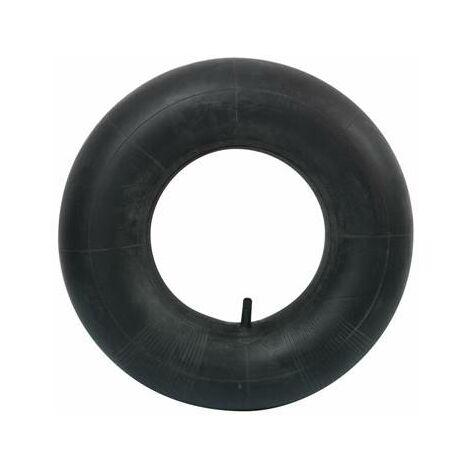 Chambre à air de rechange pour roue de brouette remorque 400x105 mm