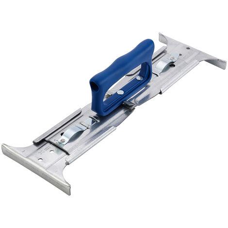 Stubai Falzmeißel 10 mm Spenglerwerkzeug Dachdeckerwerkzeug Spenglermeißel
