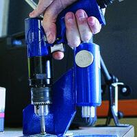 HYUNDAI Kit 3 outils pneumatique  50 accessoires - Livré en coffret HAC50PCS