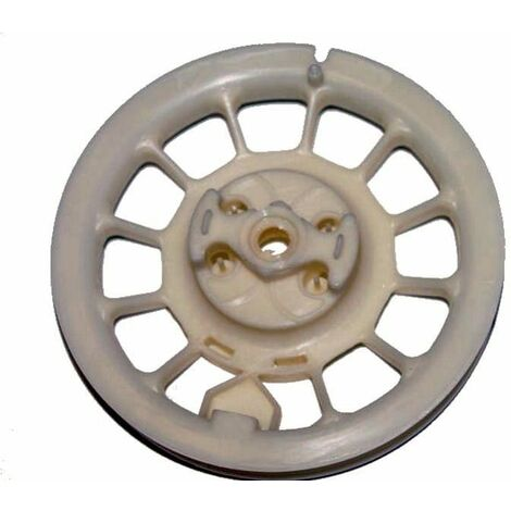 Poulie de lanceur HONDA 28451-zh8-003