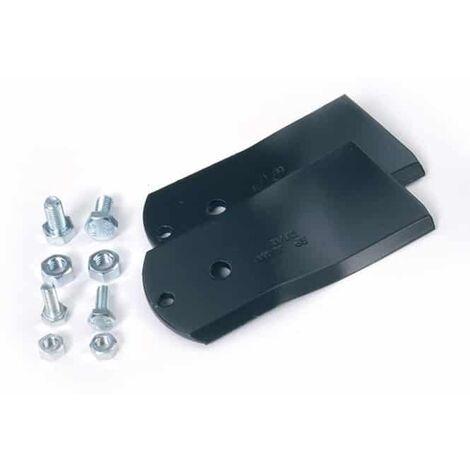 Couteaux / Lames STIGA 1134-3764-01 - 1134-9053-01