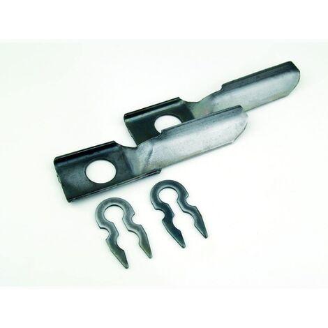 Couteaux - Lames STIGA 1111902101 - 1111-9021-01
