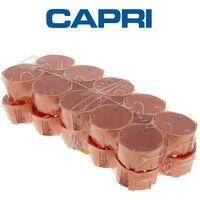 Lot 20 boites placo - CAPRI