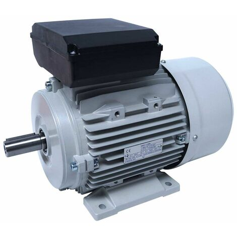 Moteur electrique 220v 3kW 1500 tr/min - B3