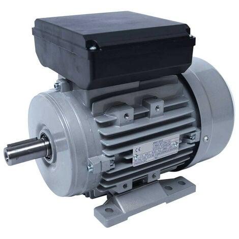 Moteur electrique 220v 1.5kW 1500 tr/min - B3