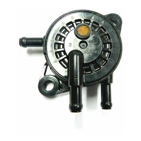 Pompe à essence moteur Briggs et Stratton