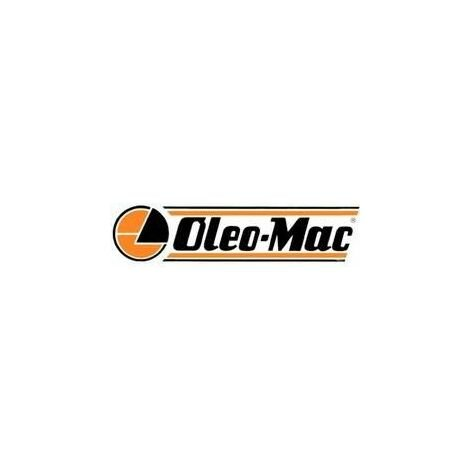 Support de lame tondeuse Oleo Mac