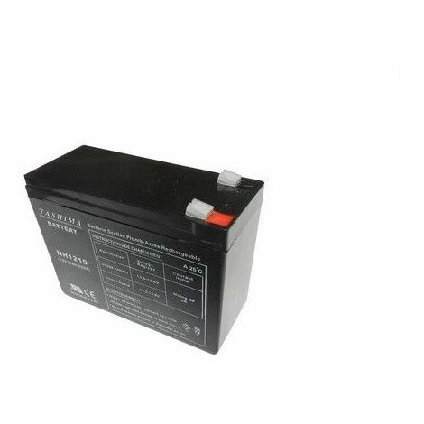 Batteries tondeuse Staub BBT 361 et 362