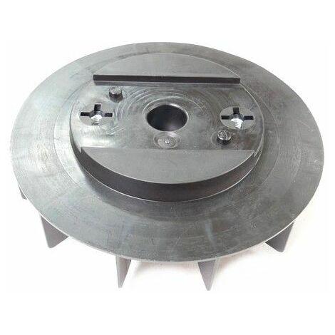 Support de lame tondeuse électrique Wolf N40M