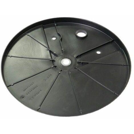 Enjoliveur intérieur roue tondeuse Staub