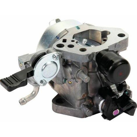 Carburateur tondeuse Honda