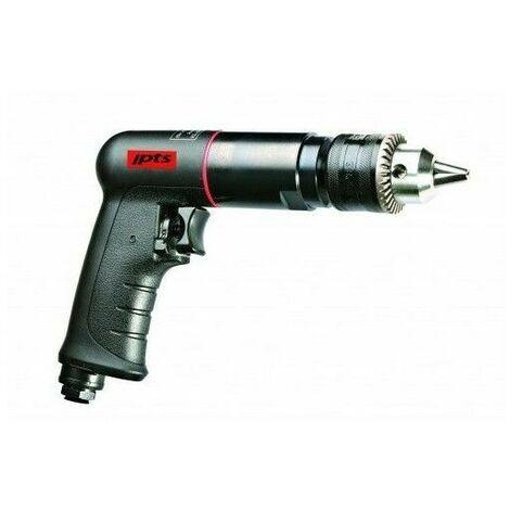 Perceuse révolver réversible mandrin automatique 2 vitesses - 13 mm SAM OUTILLAGE 1731-1