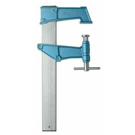 Serre-joint à pompe ULTRALIGHT 100 cm section 50 x 10 mm saillie de 107 mm - 1539100 - Urko