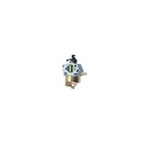 Carburateur tondeuse MTD 1P65 1P70 THORX 45