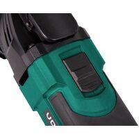 Outil multifonction oscillant 300W - 61 accessoires et sac de rangement inclus