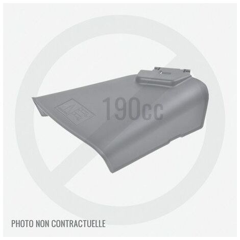 7312631 Deflecteur de plateau de coupe autoportée MTD