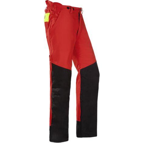 1XSPXXL Pantalon anti coupure SIP