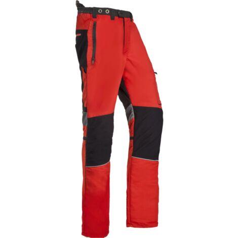 1SPVXXXL Pantalon anti coupure SIP