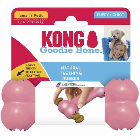 Jouet chiot KONG Puppy Goody Bone