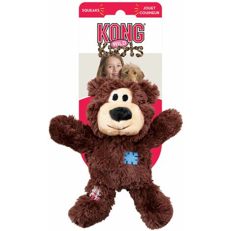 KONG Wild Knots Ours Taille : M