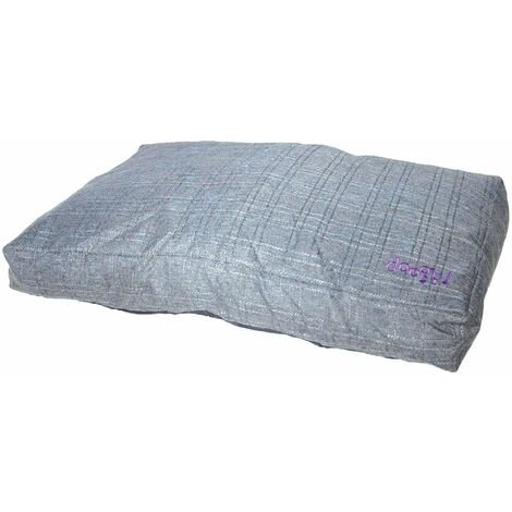 Matelas ouatiné Doogy Warmy Taille : M