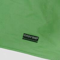 Housse vide pouf XL imperméable - Vert Cactus - Vert