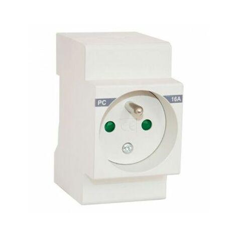 Prise Modulaire 16A - Digital Electric