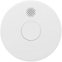 Détecteur de fumée NF Autonomie et Garantie 5 ans Delta Reflex 5TC1292-1 - SIEMENS